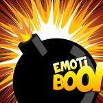 Emotiboom, the game that gives you prizes if you win