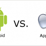 iOS 8 Vs Android 4.4.4. Kit Kat – Parte II